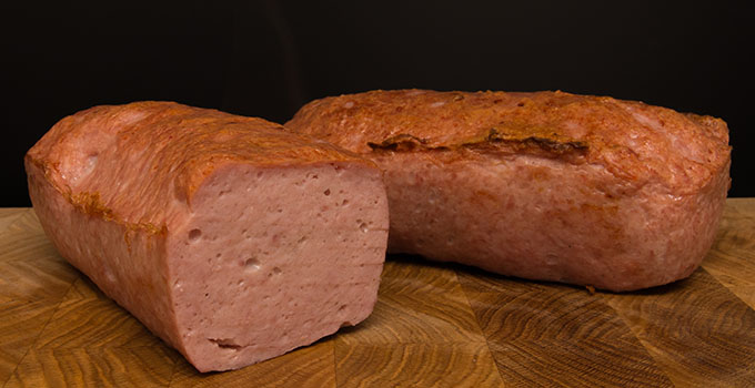 Redmountain BBQ Erkelenz Do it yourself Leberkäse selber machen Header